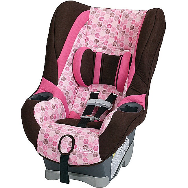 Graco My Ride 65 LX Convertible Car Seat in Sonata