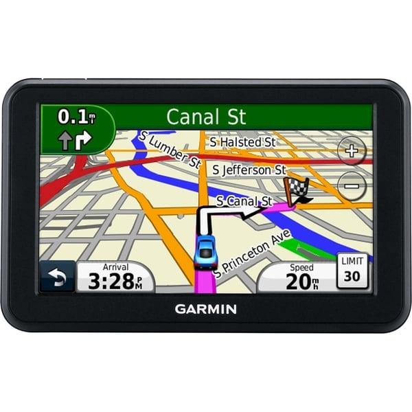 Garmin n�50 Automobile Portable GPS Navigator