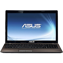 Asus K53U-RBR5 1.6GHz 640GB 15.6-inch Laptop (Refurbished)