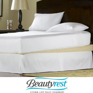 Beautyrest Orthopedic Mattress Elevator Twin/ Full-size Foam Topper