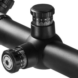 Barska 4-16x 50-millimeter Infrared Second Generation Sniper Scope