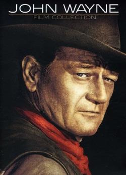 The John Wayne Film Collection (DVD)