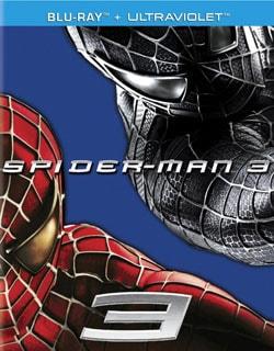 Spider-Man 3 (2007) (Blu-ray Disc)