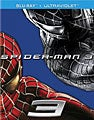 Spider-Man 3 (2007) (Blu-ray Disc)
