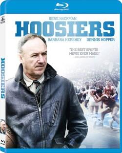 Hoosiers (Blu-ray Disc)