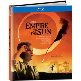 Empire of the Sun DigiBook (Blu-ray Disc)