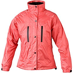 Mossi Women's Salmon RX Series Jacket