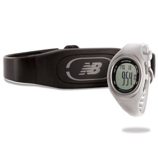 New Balance N4 Pearl Heart Rate Monitor