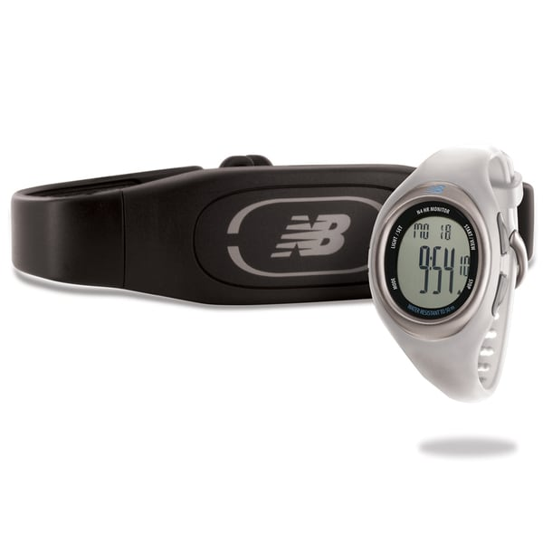 New Balance N4 Pearl Heart Rate Monitor