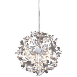 Varaluz Pinwheel 16-inch Pendant Light Fixture