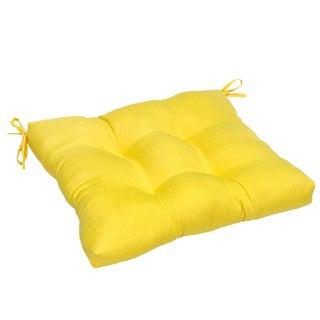 23-inch Outdoor Sunbeam Dining Cushion