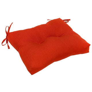 17-inch Outdoor Salsa Dining Cushion