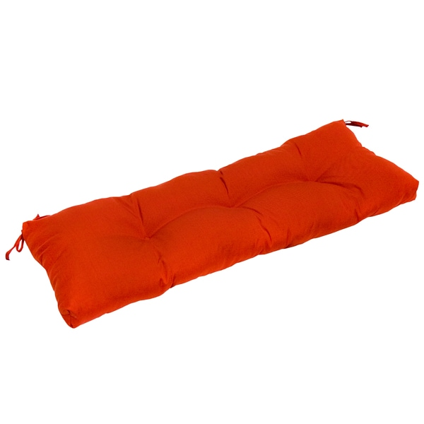 44 Inch Outdoor Salsa Swing Bench Cushion
