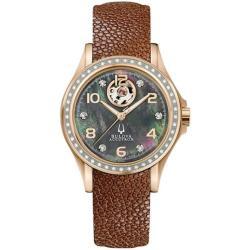 Bulova Accutron Men's 65R112 Kirkwood Watch