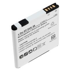 INSTEN Li-ion Battery for HTC EVO 3D