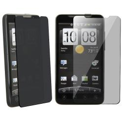 BasAcc Privacy Screen Filter for HTC EVO 4G