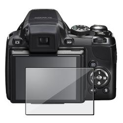 BasAcc Screen Protector Gaurd for Nikon P90/ P100