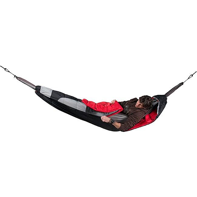 Grand Trunk Hammock-compatable Sleeping Bag