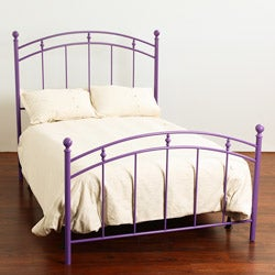 Reese Violet Full-size Bed