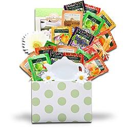 Alder Creek Gifts 'Tealicious' Gift Box