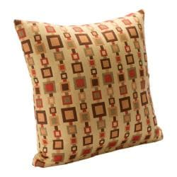 Life Link Contemporary Accent Pillow (20 x 20)
