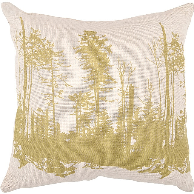 Overstock Decorative Throw Pillows : Branch Decorative Pillow - 14155784 - Overstock.com Shopping - Great Deals on Throw Pillows