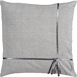Natural Down Decorative Pillow