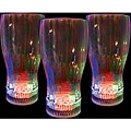 Light Up Large Cola Glass (Pack of 12)