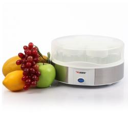 E-Ware EW-5K102B Electric Yogurt Maker