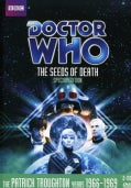 Doctor Who: Ep. 48- Seeds Of Death (DVD)
