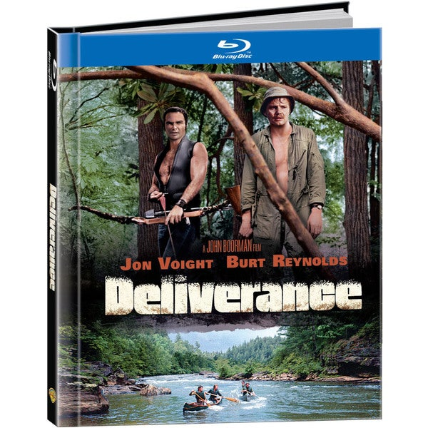 Deliverance DigiBook (Blu-ray Disc) 8916544