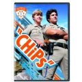 CHiPs: The Complete First Season (DVD)
