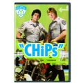 CHiPs: The Complete Second Season (DVD)
