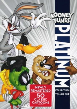 Looney Tunes: Platinum Collection Volume 1 (DVD)