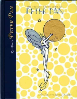 The Peter Pan Picture Book (Hardcover)