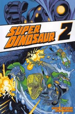 Super Dinosaur 2 (Paperback)