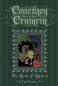 Courtney Crumrin: The Coven of Mystics (Hardcover)