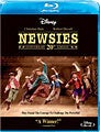 Newsies (20th Anniversary Edition) (Blu-ray Disc)