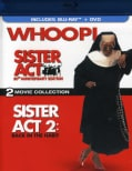 Sister Act (20th Anniversary Edition) (Blu-ray/DVD)