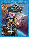 Treasure Planet (10th Anniversary Edition) (Blu-ray Disc)