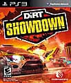 PS3 - Dirt Showdown