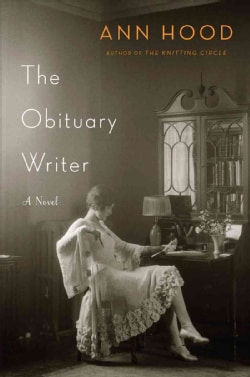 The Obituary Writer (Hardcover)
