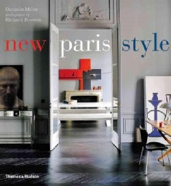 New Paris Style (Hardcover)