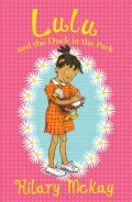 Lulu and the Duck in the Park (Hardcover)