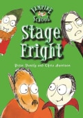 Stage Fright (Hardcover)