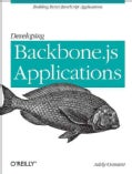 Developing Backbone.js Applications (Paperback)