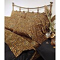 Wildlife Leopard Queen-size Sheet Set