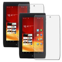 INSTEN Anti-glare Screen Protector for Acer Iconia Tab A100 (Pack of 2)