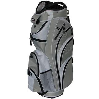 Tour Edge Pewter Max-D Cart Golf Bag