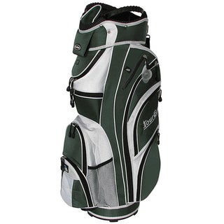 Tour Edge Green Max-D Cart Golf Bag